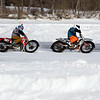 "2015 AMA Ice Race Grand Championship on Lake Koshkonong at the Oaklawn Academy in Edgerton, Wis. Photo by <a href=""http://www.mikesmotofoto.com"">Mike Barton</a> for the American Motorcyclist Association."