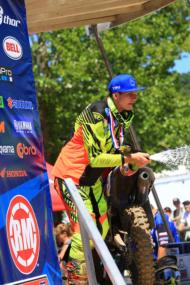 2015 Rocky Mountain ATV/MC AMA Amateur National Motocross Championship presented by AMSOIL