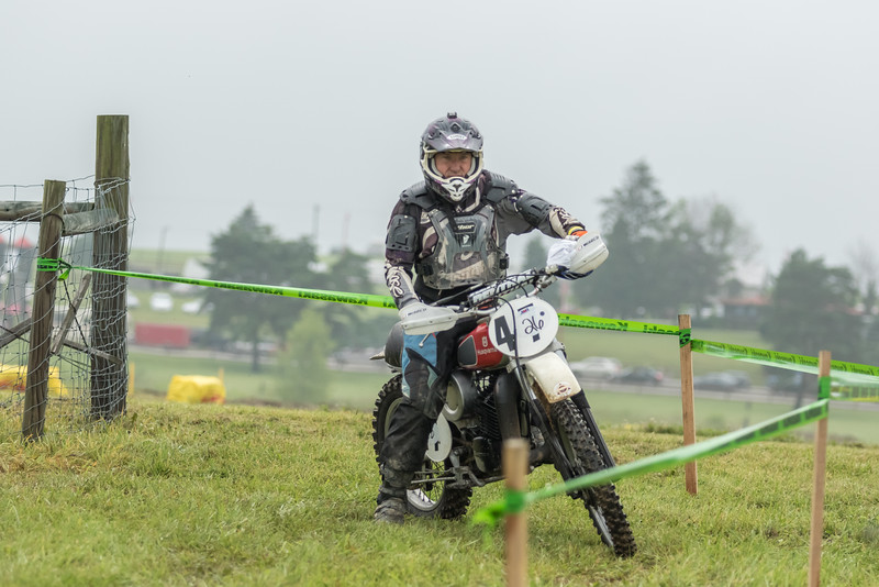 "AMA Vintage Grand Championships, July 10, 2015 at Mid-Ohio Sports Car Course in Lexington, Ohio. Photo by <a href=""https://instagram.com/2ayne/"">Zayne Watson</a> for the American Motorcyclist Association."
