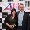 The American Motorcyclist Association recognized its greatest champions and hardest-working organizers from the 2016 season on Jan. 21 during the AMA Championship Banquet at the Hilton Downtown Columbus in Columbus, Ohio. <br /> <br /> More than 500 racers and supporters watched as the AMA presented awards to the top three finishers in national and regional competition, and announced the winners of the prestigious AMA Racer of the Year Awards. <br /> <br /> Photo by Lauren Passauer/AMA