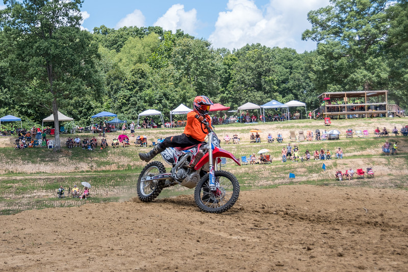 "2016 AMA Hill Climb Grand Championship, July 30-31, 2016, Neoga, IL. Photos by <a href=""http://2ndaryhwy.smugmug.com"" target=""_blank"">Jen Muecke</a> for the American Motorcyclist Association"