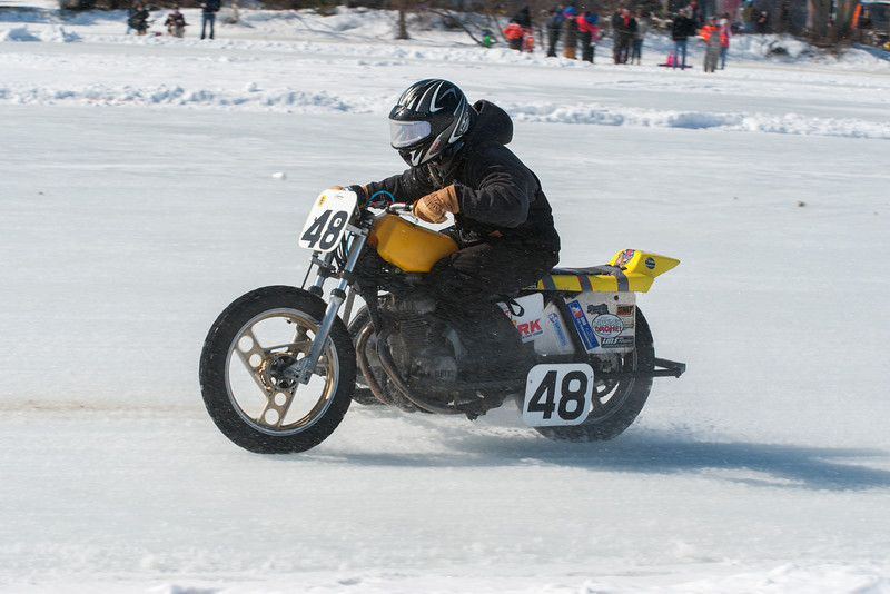 Photo by Mike Barton for the American Motorcyclist Association
