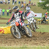 """AMA Vintage Motorcycle Days, July 8-10, 2016 at Mid-Ohio Sports Car Course in Lexington, OH. Photo by <a href=""""https://www.facebook.com/zayne.watson.3"""">Zayne Watson</a>, courtesy of the American Motorcyclist Association."""