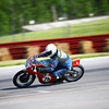 "AMA Vintage Motorcycle Days, July 8-10, 2016 at Mid-Ohio Sports Car Course in Lexington, OH. Photo by <a href=""http://electriceyeimages.photoreflect.com/"">Joe Hansen</a>, courtesy of the American Motorcyclist Association."