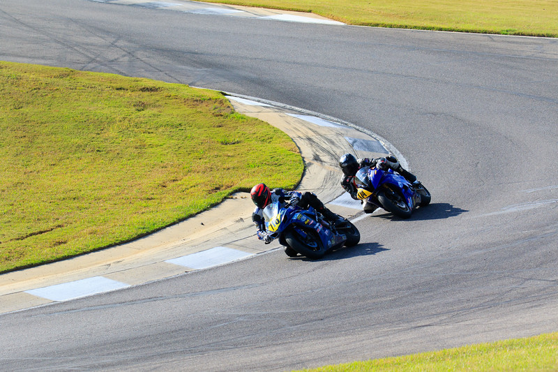 2017 AMA Road Race Grand Championship. Nov. 2-5, 2017 at Barber Motorsports Park in Leeds, Ala. Photo by <a>Joe Hansen</a> for the American Motorcyclist Association.
