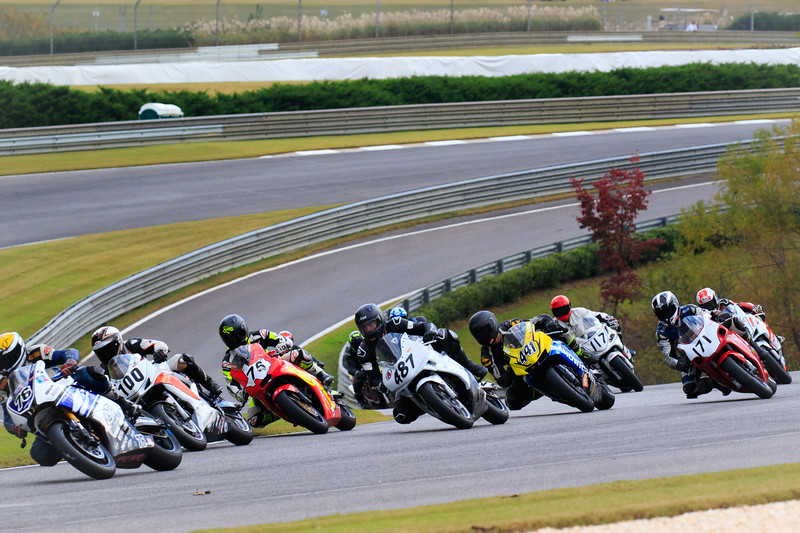 "2017 AMA Road Race Grand Championship. Nov. 2-5, 2017 at Barber Motorsports Park in Leeds, Ala. Photo by <a href=""https://electriceyeimages.photoreflect.com/"">Joe Hansen</a> for the American Motorcyclist Association."