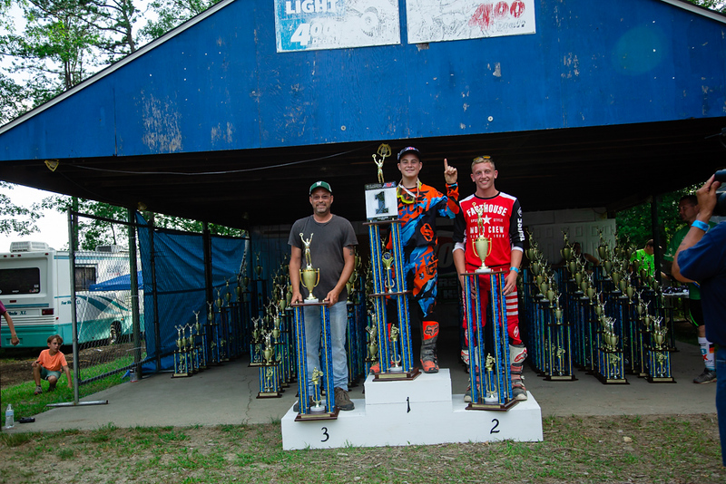 2018-AMA-Hillclimb-Grand-National-Championship-2075_07-29-18  by Brianna Morrissey <br /> <br /> ©Rapid Velocity Photo & BLM Photography 2018