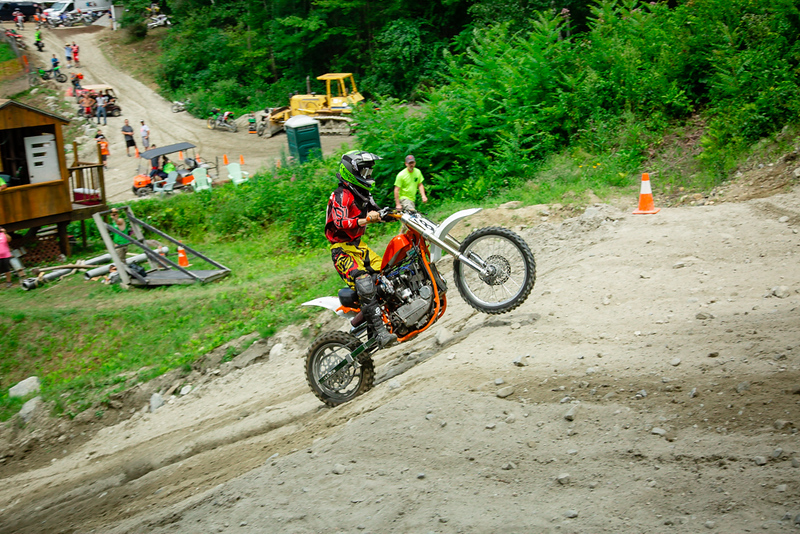 2018-AMA-Hillclimb-Grand-National-Championship-0733_07-29-18  by Brianna Morrissey <br /> <br /> ©Rapid Velocity Photo & BLM Photography 2018