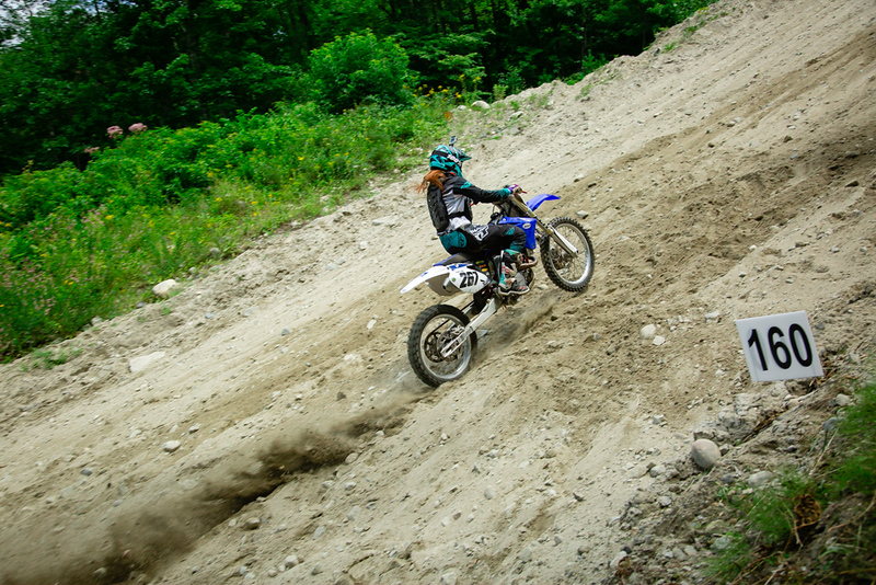 2018-AMA-Hillclimb-Grand-National-Championship-0729_07-29-18  by Brianna Morrissey <br /> <br /> ©Rapid Velocity Photo & BLM Photography 2018