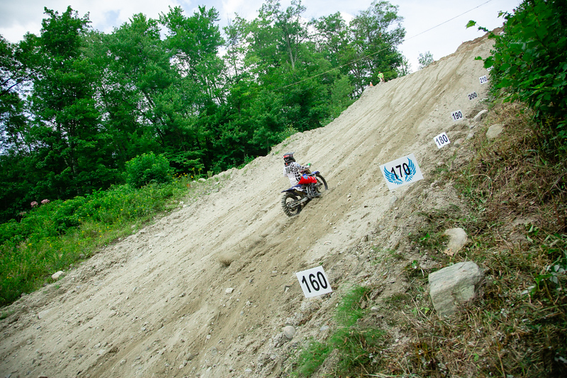 2018-AMA-Hillclimb-Grand-National-Championship-1366_07-29-18  by Brianna Morrissey <br /> <br /> ©Rapid Velocity Photo & BLM Photography 2018