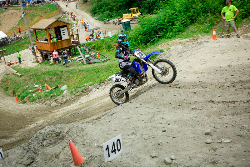 2018-AMA-Hillclimb-Grand-National-Championship-0722_07-29-18  by Brianna Morrissey <br /> <br /> ©Rapid Velocity Photo & BLM Photography 2018