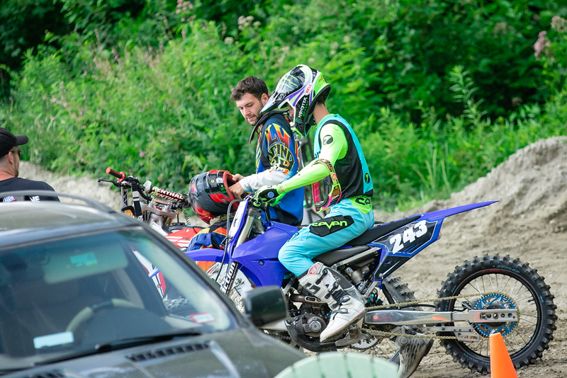 2018-AMA-Hillclimb-Grand-National-Championship-0666_07-29-18  by Brianna Morrissey <br /> <br /> ©Rapid Velocity Photo & BLM Photography 2018