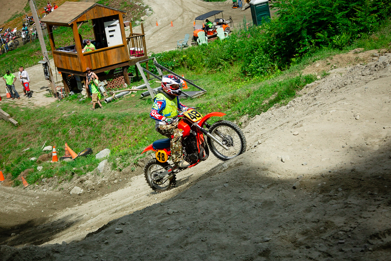 2018-AMA-Hillclimb-Grand-National-Championship-0357_07-29-18  by Brianna Morrissey <br /> <br /> ©Rapid Velocity Photo & BLM Photography 2018