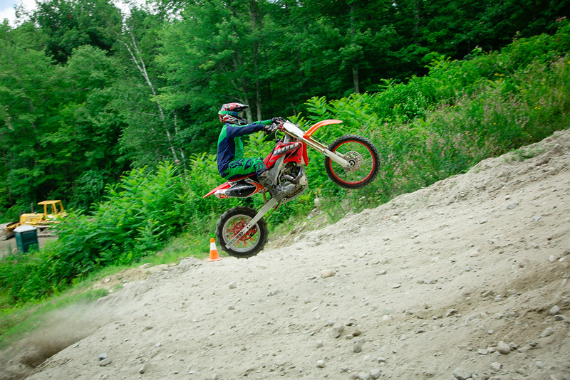 2018-AMA-Hillclimb-Grand-National-Championship-1079_07-29-18  by Brianna Morrissey <br /> <br /> ©Rapid Velocity Photo & BLM Photography 2018