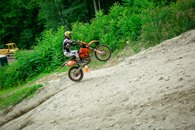 2018-AMA-Hillclimb-Grand-National-Championship-1370_07-29-18  by Brianna Morrissey <br /> <br /> ©Rapid Velocity Photo & BLM Photography 2018