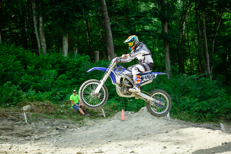 2018-AMA-Hillclimb-Grand-National-Championship-0235_07-29-18  by Brianna Morrissey <br /> <br /> ©Rapid Velocity Photo & BLM Photography 2018