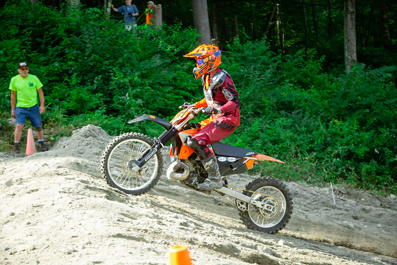 2018-AMA-Hillclimb-Grand-National-Championship-0115_07-29-18  by Brianna Morrissey <br /> <br /> ©Rapid Velocity Photo & BLM Photography 2018