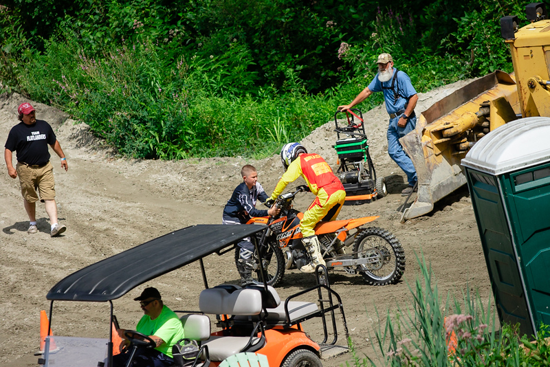 2018-AMA-Hillclimb-Grand-National-Championship-0256_07-29-18  by Brianna Morrissey <br /> <br /> ©Rapid Velocity Photo & BLM Photography 2018
