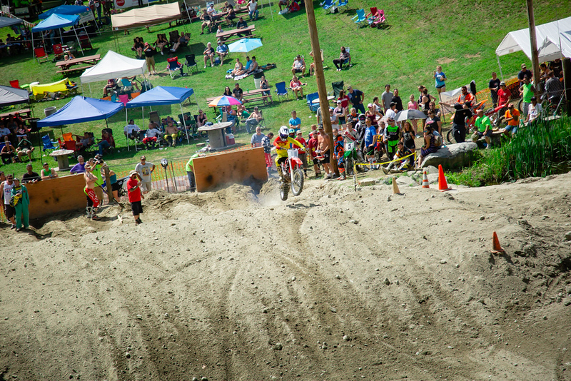 2018-AMA-Hillclimb-Grand-National-Championship-1478_07-29-18  by Brianna Morrissey <br /> <br /> ©Rapid Velocity Photo & BLM Photography 2018