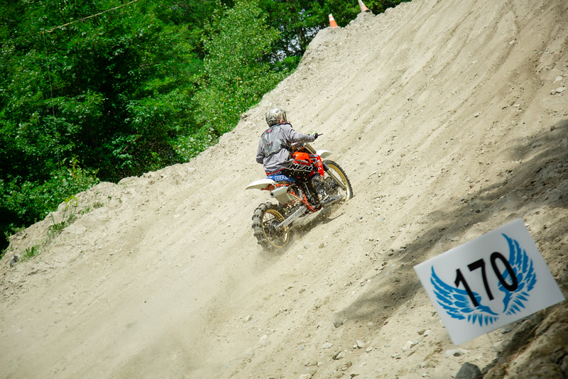 2018-AMA-Hillclimb-Grand-National-Championship-1451_07-29-18  by Brianna Morrissey <br /> <br /> ©Rapid Velocity Photo & BLM Photography 2018