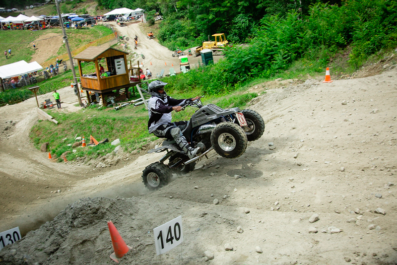 2018-AMA-Hillclimb-Grand-National-Championship-1068_07-29-18  by Brianna Morrissey <br /> <br /> ©Rapid Velocity Photo & BLM Photography 2018