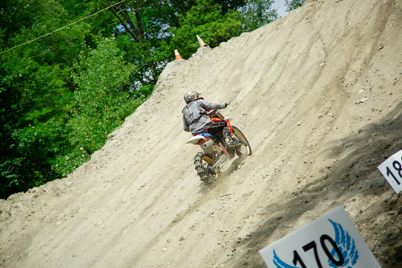 2018-AMA-Hillclimb-Grand-National-Championship-1453_07-29-18  by Brianna Morrissey <br /> <br /> ©Rapid Velocity Photo & BLM Photography 2018