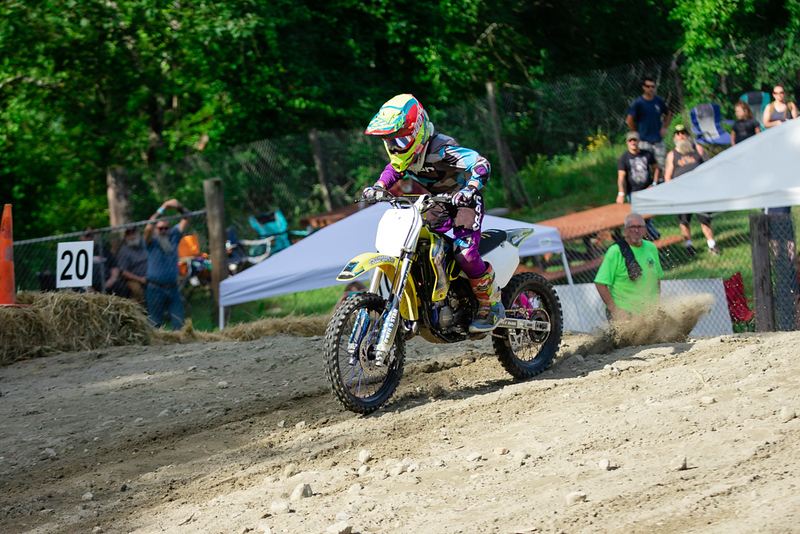 2018-AMA-Hillclimb-Grand-National-Championship-9836_07-29-18  by Brianna Morrissey <br /> <br /> ©Rapid Velocity Photo & BLM Photography 2018