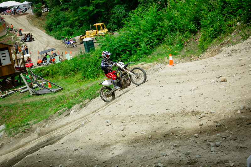 2018-AMA-Hillclimb-Grand-National-Championship-0899_07-29-18  by Brianna Morrissey <br /> <br /> ©Rapid Velocity Photo & BLM Photography 2018