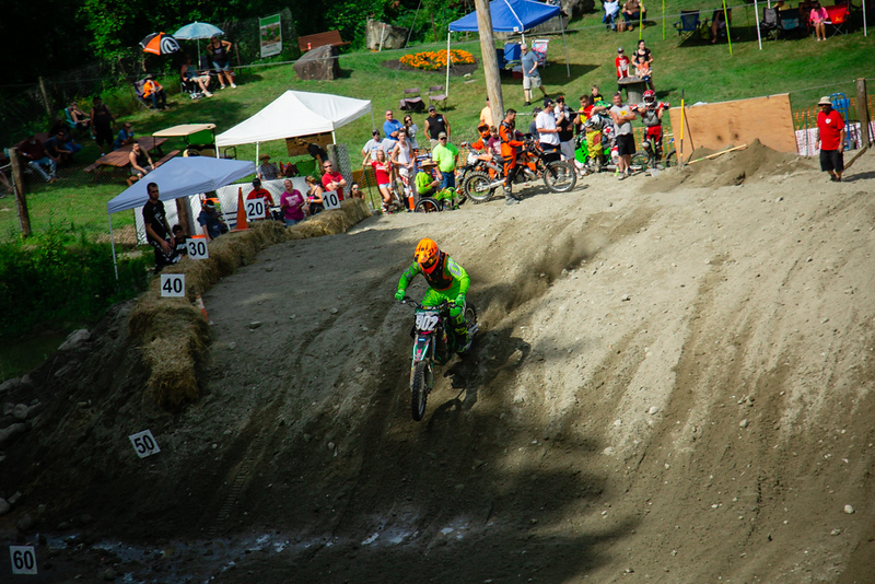 2018-AMA-Hillclimb-Grand-National-Championship-0099_07-29-18  by Brianna Morrissey <br /> <br /> ©Rapid Velocity Photo & BLM Photography 2018