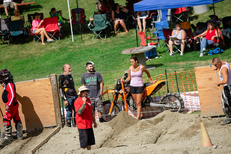 2018-AMA-Hillclimb-Grand-National-Championship-0169_07-29-18  by Brianna Morrissey <br /> <br /> ©Rapid Velocity Photo & BLM Photography 2018