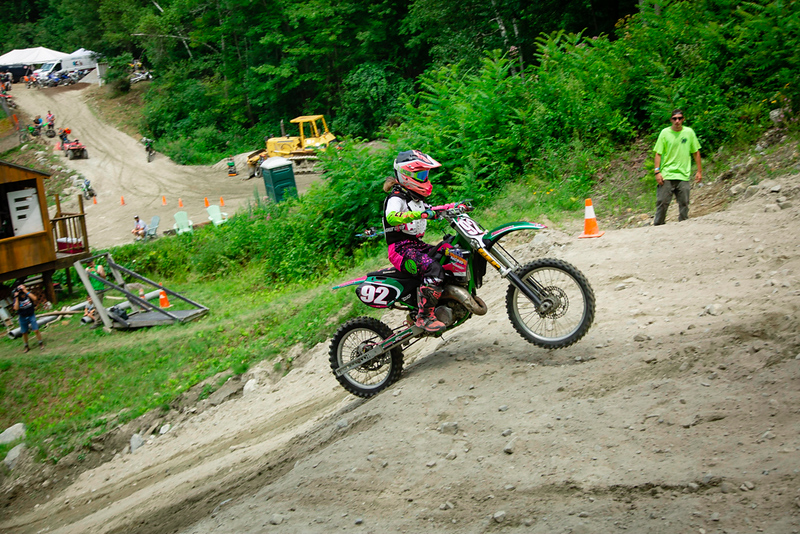2018-AMA-Hillclimb-Grand-National-Championship-0629_07-29-18  by Brianna Morrissey <br /> <br /> ©Rapid Velocity Photo & BLM Photography 2018