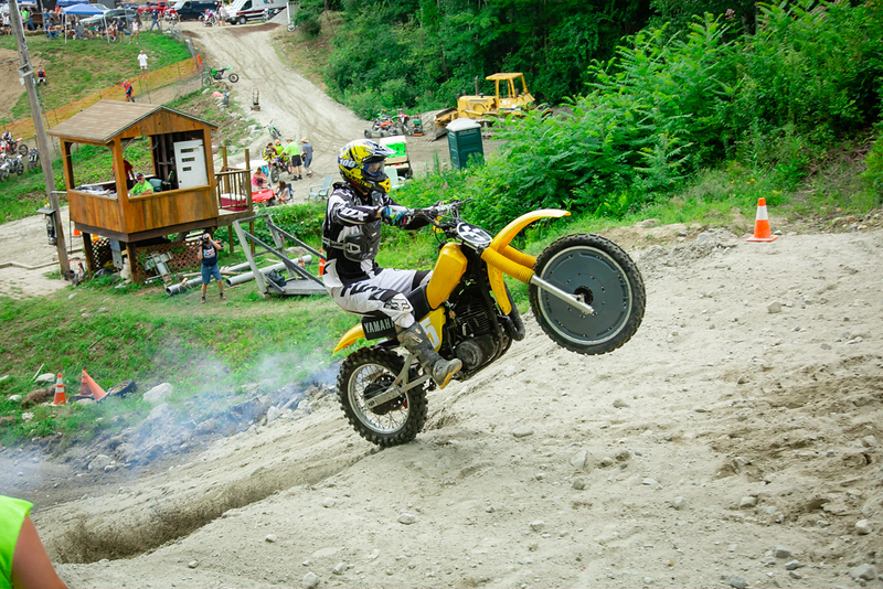 2018-AMA-Hillclimb-Grand-National-Championship-1232_07-29-18  by Brianna Morrissey <br /> <br /> ©Rapid Velocity Photo & BLM Photography 2018