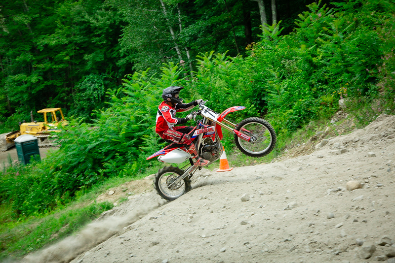 2018-AMA-Hillclimb-Grand-National-Championship-1116_07-29-18  by Brianna Morrissey <br /> <br /> ©Rapid Velocity Photo & BLM Photography 2018