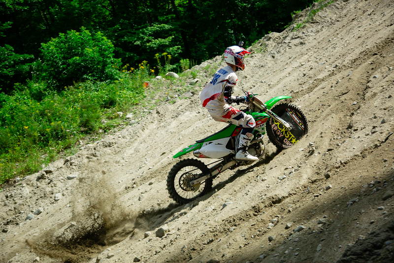 2018-AMA-Hillclimb-Grand-National-Championship-0349_07-29-18  by Brianna Morrissey <br /> <br /> ©Rapid Velocity Photo & BLM Photography 2018