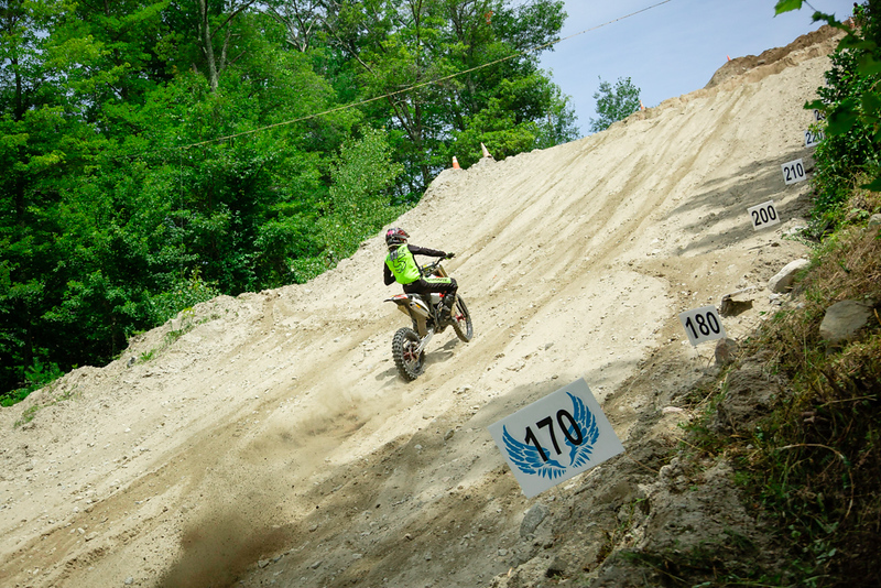 2018-AMA-Hillclimb-Grand-National-Championship-1156_07-29-18  by Brianna Morrissey <br /> <br /> ©Rapid Velocity Photo & BLM Photography 2018