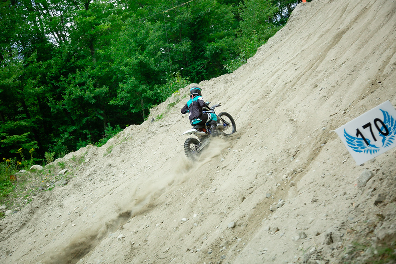 2018-AMA-Hillclimb-Grand-National-Championship-1701_07-29-18  by Brianna Morrissey <br /> <br /> ©Rapid Velocity Photo & BLM Photography 2018