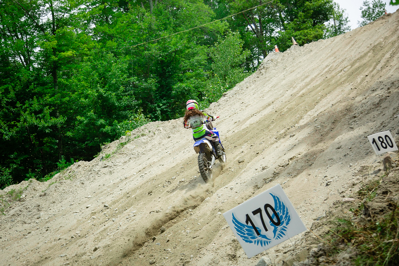 2018-AMA-Hillclimb-Grand-National-Championship-0877_07-29-18  by Brianna Morrissey <br /> <br /> ©Rapid Velocity Photo & BLM Photography 2018