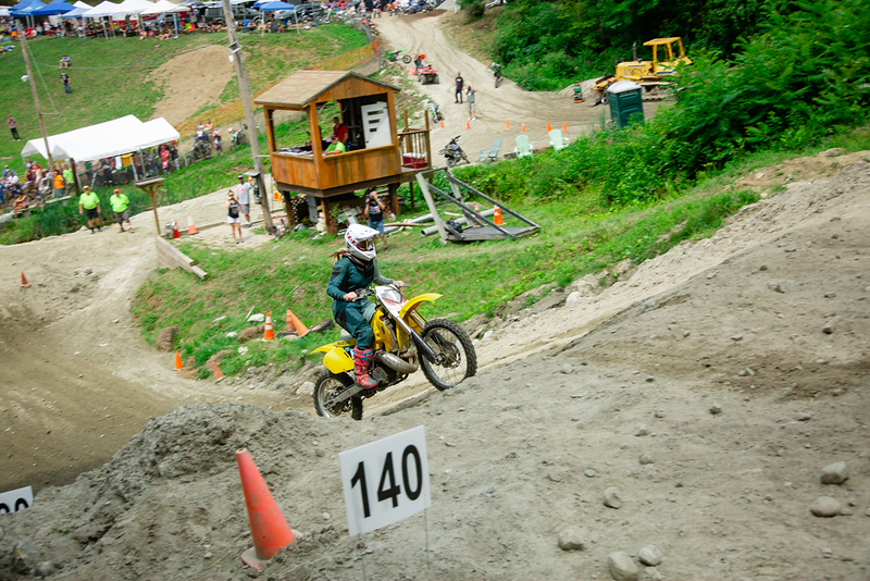 2018-AMA-Hillclimb-Grand-National-Championship-0611_07-29-18  by Brianna Morrissey <br /> <br /> ©Rapid Velocity Photo & BLM Photography 2018