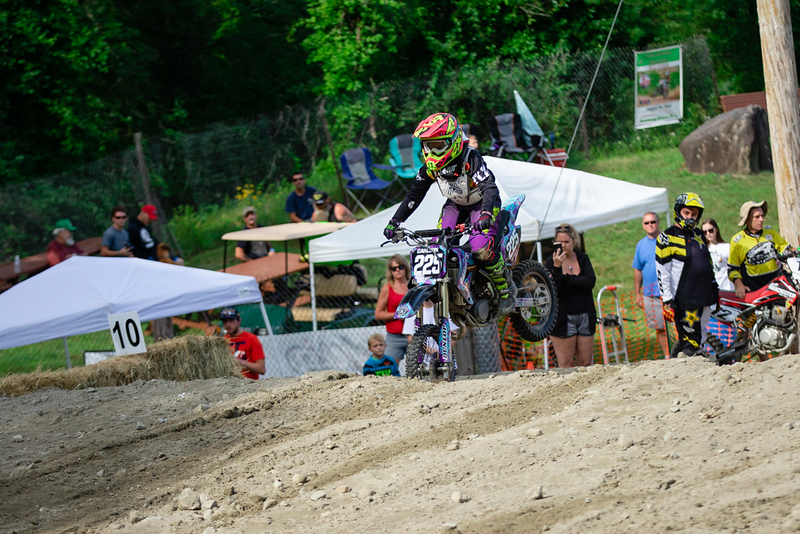 2018-AMA-Hillclimb-Grand-National-Championship-9900_07-29-18  by Brianna Morrissey <br /> <br /> ©Rapid Velocity Photo & BLM Photography 2018