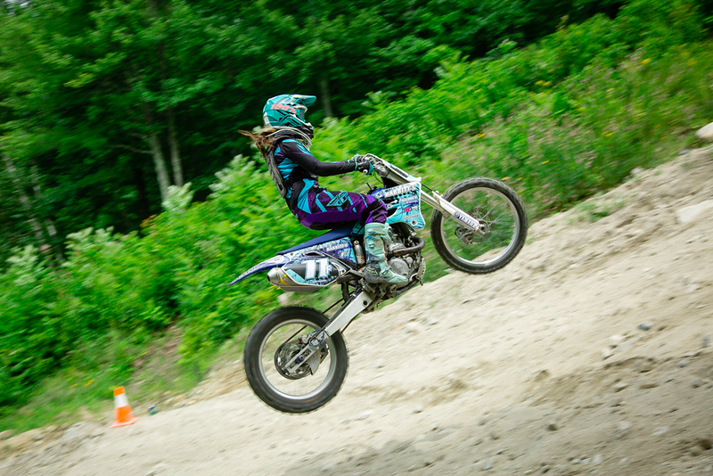 2018-AMA-Hillclimb-Grand-National-Championship-0699_07-29-18  by Brianna Morrissey <br /> <br /> ©Rapid Velocity Photo & BLM Photography 2018
