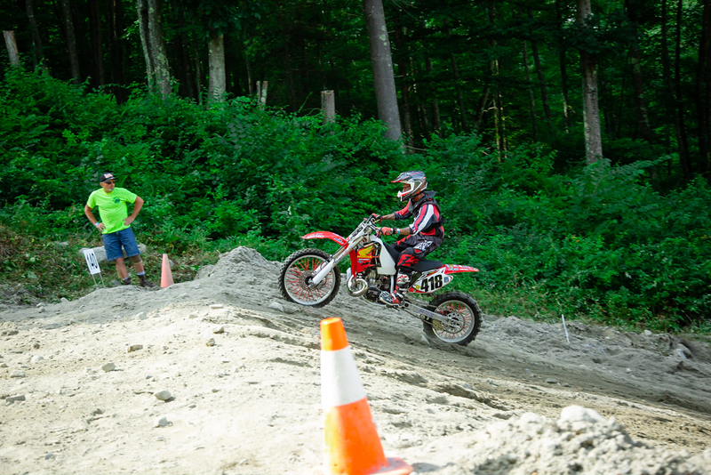 2018-AMA-Hillclimb-Grand-National-Championship-0180_07-29-18  by Brianna Morrissey <br /> <br /> ©Rapid Velocity Photo & BLM Photography 2018