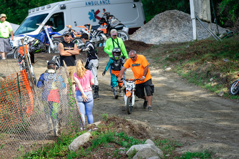 2018-AMA-Hillclimb-Grand-National-Championship-9631_07-29-18  by Brianna Morrissey <br /> <br /> ©Rapid Velocity Photo & BLM Photography 2018