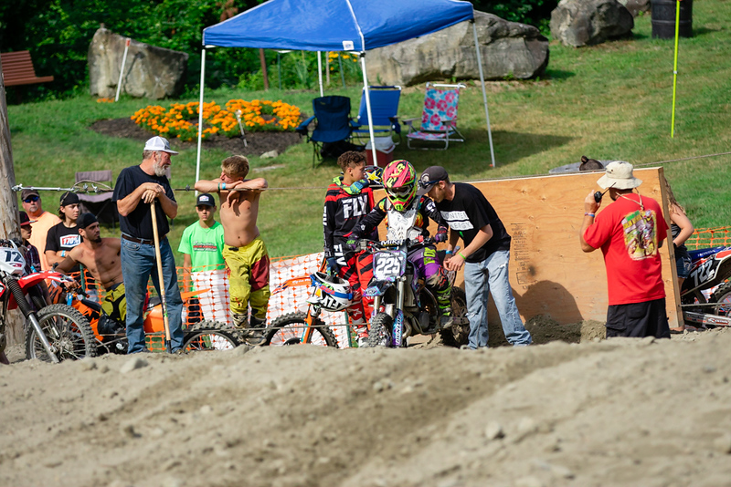 2018-AMA-Hillclimb-Grand-National-Championship-9898_07-29-18  by Brianna Morrissey <br /> <br /> ©Rapid Velocity Photo & BLM Photography 2018
