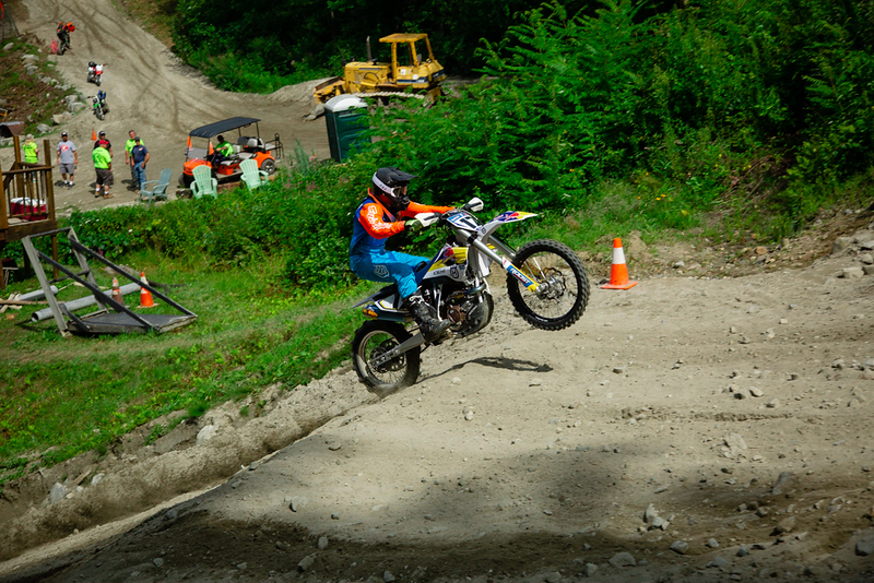 2018-AMA-Hillclimb-Grand-National-Championship-0261_07-29-18  by Brianna Morrissey <br /> <br /> ©Rapid Velocity Photo & BLM Photography 2018