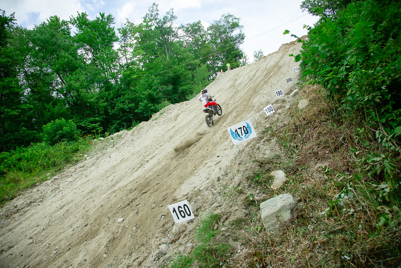 2018-AMA-Hillclimb-Grand-National-Championship-1368_07-29-18  by Brianna Morrissey <br /> <br /> ©Rapid Velocity Photo & BLM Photography 2018