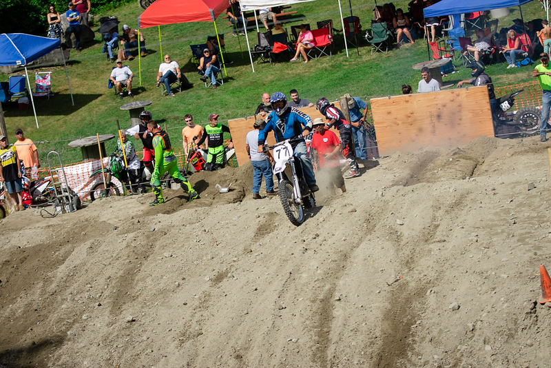 2018-AMA-Hillclimb-Grand-National-Championship-0157_07-29-18  by Brianna Morrissey <br /> <br /> ©Rapid Velocity Photo & BLM Photography 2018