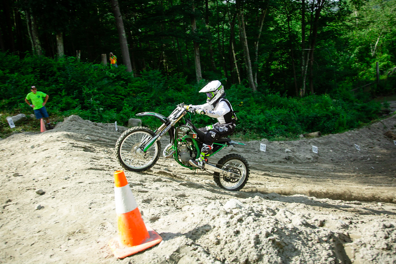 2018-AMA-Hillclimb-Grand-National-Championship-0107_07-29-18  by Brianna Morrissey <br /> <br /> ©Rapid Velocity Photo & BLM Photography 2018
