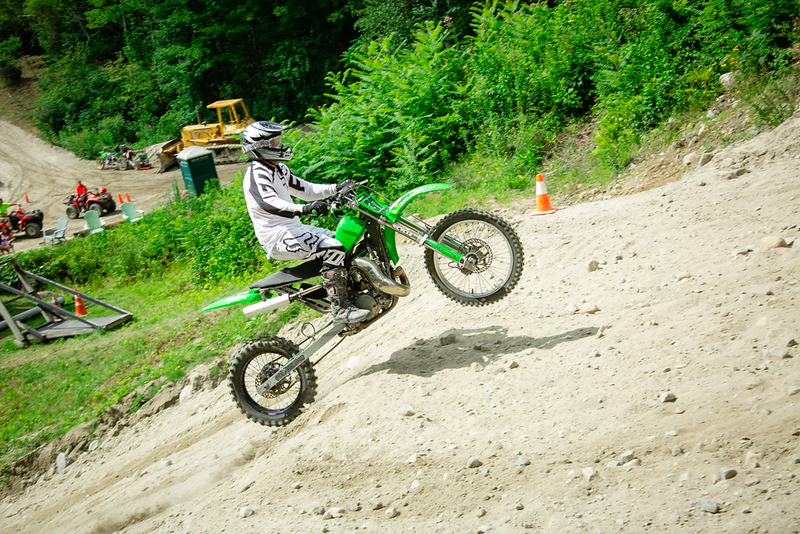 2018-AMA-Hillclimb-Grand-National-Championship-1704_07-29-18  by Brianna Morrissey <br /> <br /> ©Rapid Velocity Photo & BLM Photography 2018