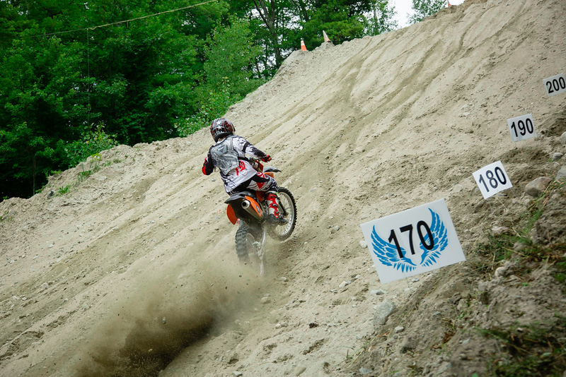 2018-AMA-Hillclimb-Grand-National-Championship-1353_07-29-18  by Brianna Morrissey <br /> <br /> ©Rapid Velocity Photo & BLM Photography 2018