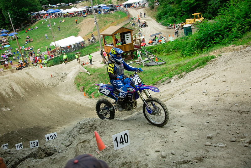 2018-AMA-Hillclimb-Grand-National-Championship-0812_07-29-18  by Brianna Morrissey <br /> <br /> ©Rapid Velocity Photo & BLM Photography 2018